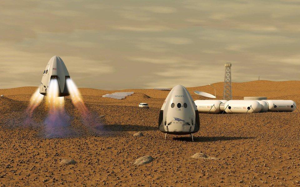 A NASA está em plena preparação para uma viagem a Marte, com o objetivo de enviar seres humanos para o Planeta Vermelho na década de 2030. A jornada já começou, e progride a cada dia. Este é o segundo artigo de uma série preparada pela agência espacial. Um vídeo ao final descreve as principais etapas do programa.