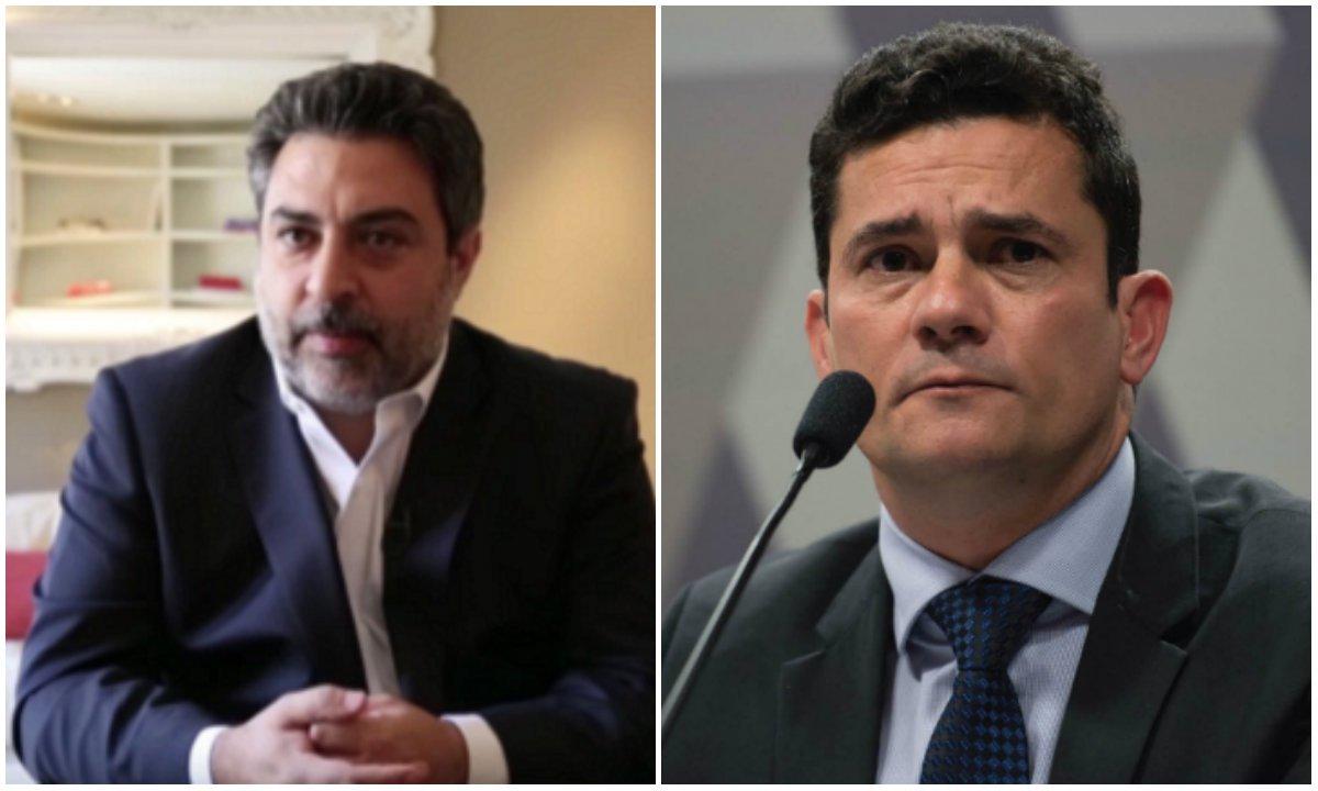 O advogado Rodrigo Tacla Duran, que recentemente acusou um amigo do juiz Sergio Moro de vender favores na Lava Jato,agendou para o dia 26 de setembro um depoimento por videoconferência à Câmara dos Deputados