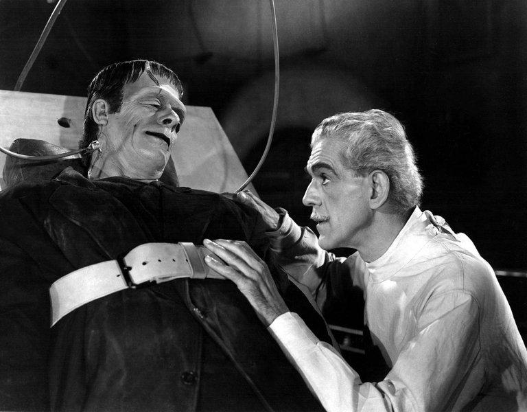Eram tantos os seus semelhantes quando Frankenstein chegou ao Brasil que começou a sentir-se seguro e não mais precisar andar de esgueira, às sombras.Pela primeira vez sentiu-se entre iguais e suas horrendas deformidades