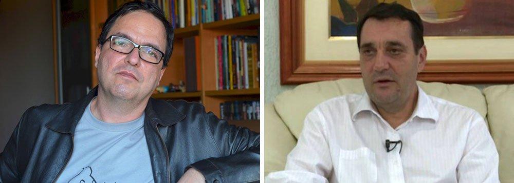 """Cientista político Luis Felipe Miguel afirma que a imprensa """"é cúmplice ativa dos processos de pré-julgamento e assassinato moral promovidos pelo Judiciário""""; """"A mídia reproduz, de forma leviana, informações imprecisas ou mesmo falsas, embarca alegremente na culpabilização antecipada dos denunciados e, quando concede espaço para o contraditório, é apenas de forma burocrática e limitada"""", diz ele"""
