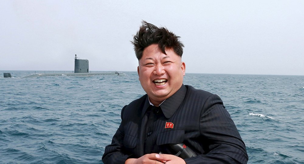 """Um informe da Organização das Nações Unidas (ONU) aponta que a Coreia do Norte estaria próxima de concluir um sistema de mísseis nucleares submarinos, informou nesta sexta-feira a RT em Espanhol; o documento da ONU detalha os desenvolvimentos tecnológicos que oferecem hoje a Pyongyang uma ampla gama de opções de ataque militar; para a entidade, os norte-coreanos conseguiram isso """"em pouco tempo"""""""