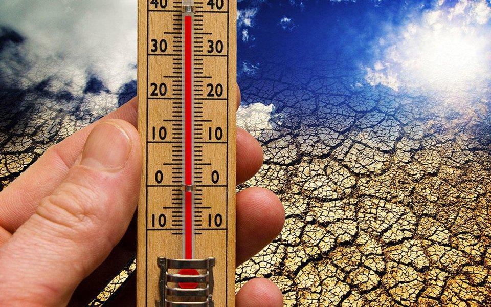 Para Elon Musk (*), tudo que necessitamos para verificar o aquecimento global é um simples termômetro. Isso não é inteiramente correto, mas Musk entende do assunto e mostra que a questão que realmente importa não são termômetros – é a mudança climática.