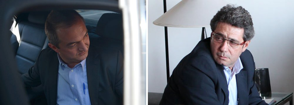 """Em nota divulgada nesta noite, Joesley Batista e Ricardo Saud, delatores da empresa JBS, pediram """"sinceras desculpas"""" aos ministros do Supremo Tribunal Federal (STF) e ao procurador-geral da República, Rodrigo Janot, pelas citações indevidas em conversas gravadas por eles e entregues à PGR; """"Não temos conhecimento de nenhum ato ilícito cometido por nenhuma dessas autoridades. O que nós falamos não é verdade, pedimos as mais sinceras desculpas por este ato desrespeitoso e vergonhoso"""", dizem os delatores"""