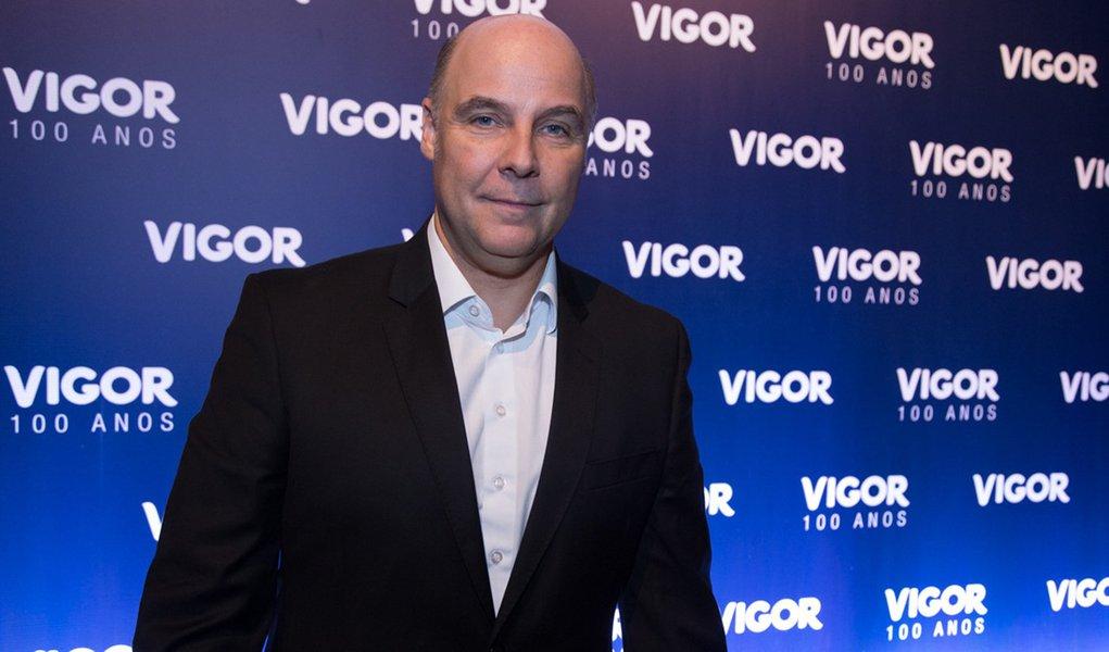 Gilberto Xandó, presidente da Vigor, é o novo integrante do Conselho de Administração da JBS; formado pela FGV, com passagens pela Natura e pela Sadia, Xandó irá substituir Joesley Batista