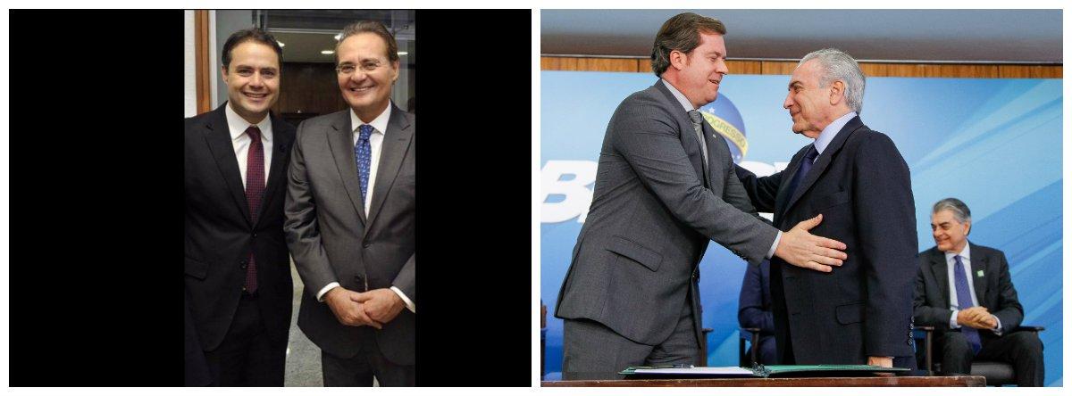 Pesquisa Ibrape realizada em Marechal Deodoro, na Grande Maceió - e um dos 20 maiores municípios de Alagoas, no dia 3 de outubro, com 800 eleitores, mostra o governador Renan Filho (PMDB) com 37% dos votos e Rui Palmeira (PSDB) com 24%; para o Senado, na soma dos dois votos Renan Calheiros teria 32%; Teotônio Vilela 26% e Benedito de Lira 22%; a surpresa ficou por conta do deputado federal licenciado e ministro do turismo do governo Temer, Marx Beltrão, em último lugar com apenas 10% das intenções