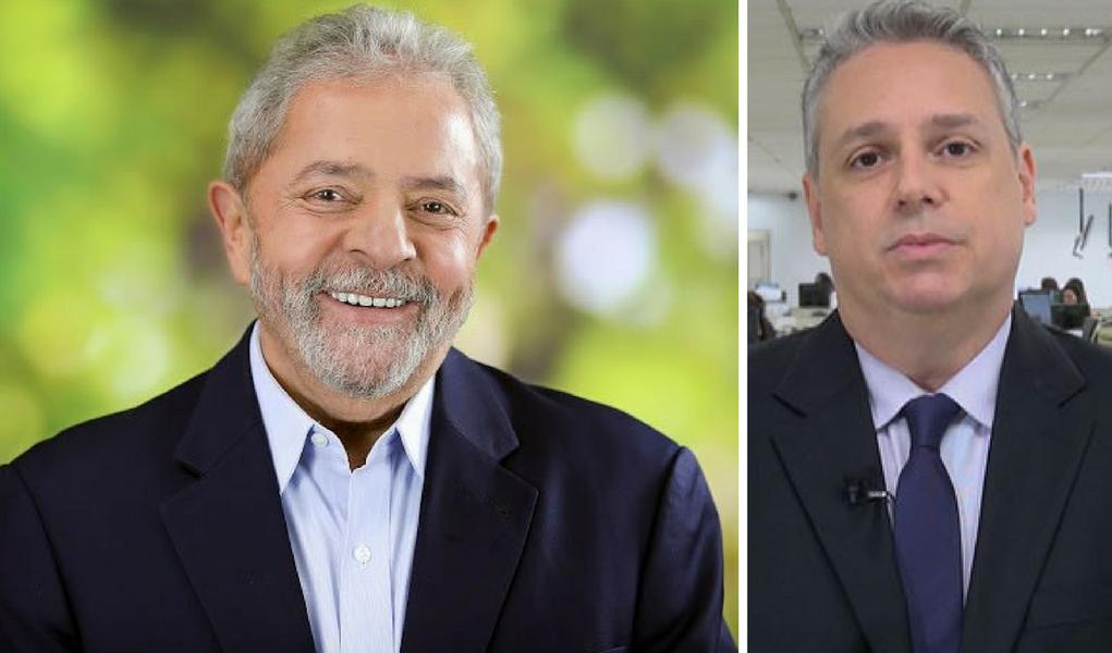 """O colunista José Roberto Toledo, do Estado de S.Paulo, classificou o resultado da pesquisa Ibope como """"a páscoa eleitoral de Lula""""; """"Lula renasceu eleitoralmente por três motivos: o governo Temer, a memória do bolso do eleitor, e, paradoxalmente, a Lava Jato – que respingou em quase todo político relevante"""", escreve"""