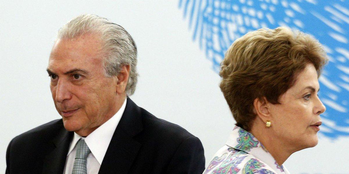 O julgamento da ação tucana que pede a cassação da chapa Dilma-Temer promete arrastar-se até as próximas eleições, dando tempo para que ele aprove suas reformas destrutivas, com a cumplicidade do Congresso, do Judiciário e da mídia. Na melhor das hipóteses poderão separar a chapa e penalizar apenas Dilma, inocentando Temer