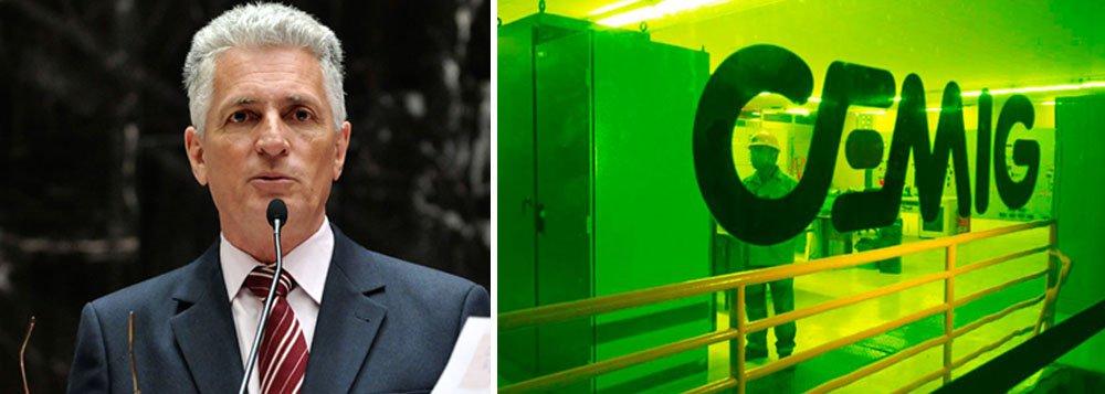 """Ato contra a venda de três usinas da empresa reunirá nesta sexta-feira 18, na Usina de Miranda, em Indianápolis, no Triângulo Mineiro, o governador Fernando Pimentel (PT), políticos de vários partidos, lideranças da Fiemg (empresários) e CUT Minas (trabalhadores); """"Os interesses diversos foram relegados a segundo plano em prol da luta para que a Cemig permaneça mineira"""", diz o deputado Rogério Correia (PT-MG), que criou e coordena a Frente Mineira em Defesa da Cemig"""