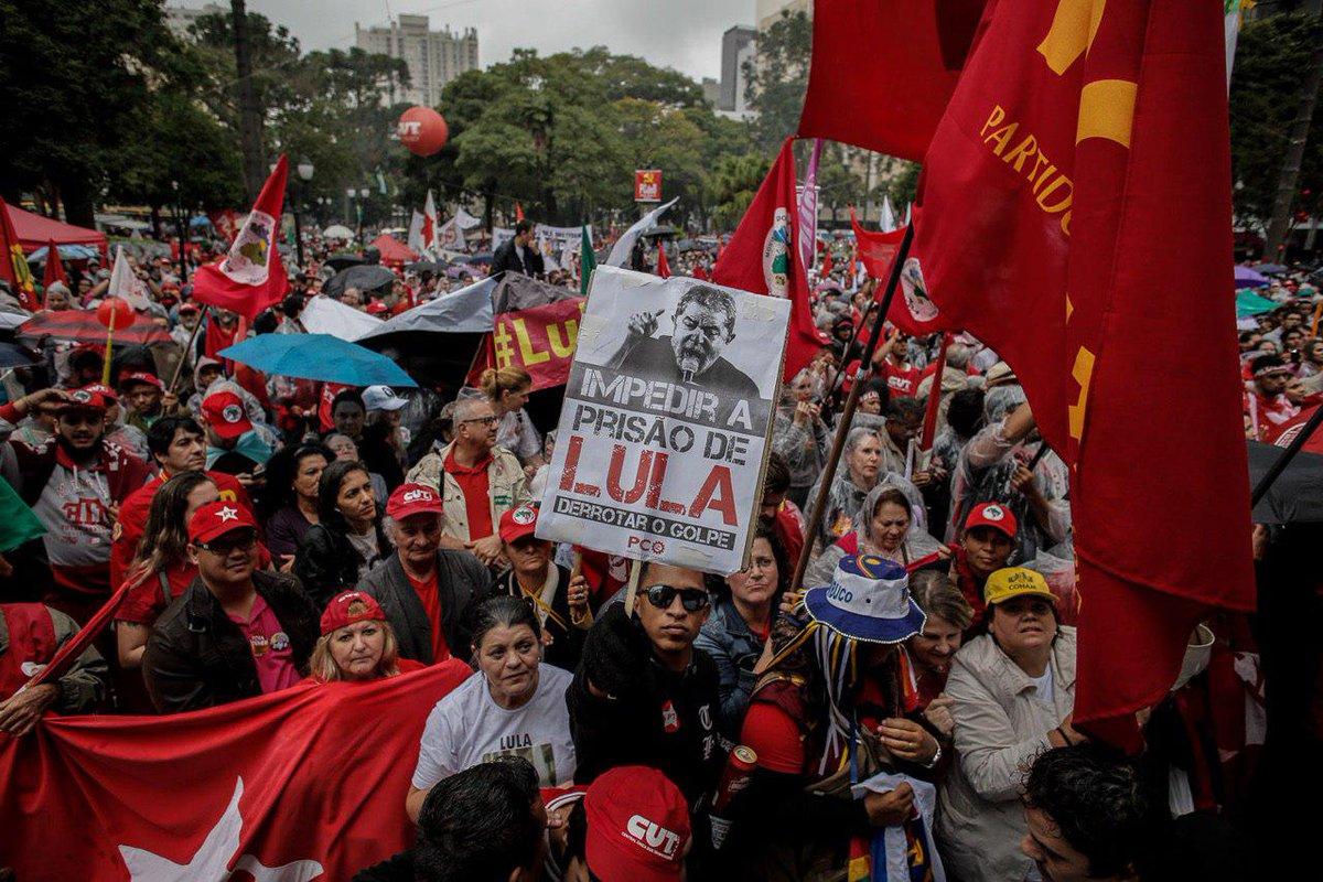 Para os que desde o golpe contra a presidenta Dilma preconizam o fim do Partido dos Trabalhadores, o dia 10 de maio equivale a um balde de água gelada em pleno outono