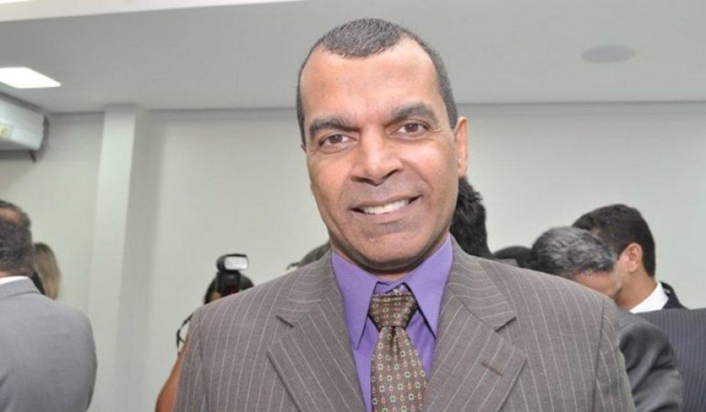 Ainda não se sabe o motivo da saída de Luiz Carlos Alves Teixeira, que deixou a pasta da Infraestrutura, Serviços Públicos e Transportes