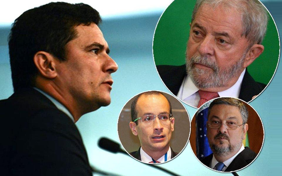 Para a lava jato, que almeja tirar Lula das eleições 2018, as especificações em troca de e-mails e nas planilhas da Odebrecht revelam que 'tudo é corrupção'