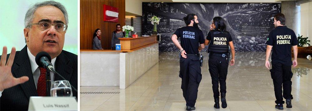 """Jornalista destaca que """"a atuação da Lava Jato visou três objetivos centrais, todos diretamente relacionados com os interesses norte-americanos: inviabilizar rapidamente as multinacionais brasileiras que competiam com grupos norte-americanos no exterior; derrubar o governo Dilma e, com ele, a legislação do pré-sal; inabilitar Lula politicamente"""""""