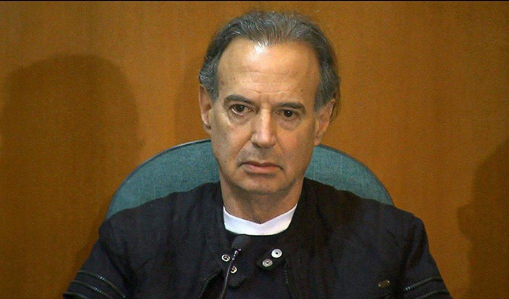 Preso na Lava Jato, Adir Assad emitia notas frias para empreiteiras e outras empresas que pagavam propinas a políticos