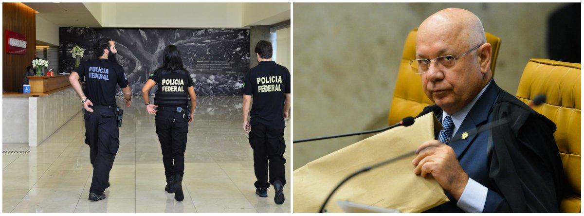 Acordo da empreiteira com o Ministério Público em relação às penas dos executivos, inclusive do ex-presidente, Marcelo Odebrecht, acelera o envio da delação ao ministro Teori Zavascki, relator da Operação Lava Jato no Supremo Tribunal Federal; a previsão é que Teori decida sobre a homologação antes do recesso de fim de ano;além dos casos relacionados ao esquema da Petrobras, a Odebrecht é investigada em pelo menos 38 contratos em obras realizadas no Brasil todo, que inclui o período anterior ao ano de 2002, durante o governo FHC