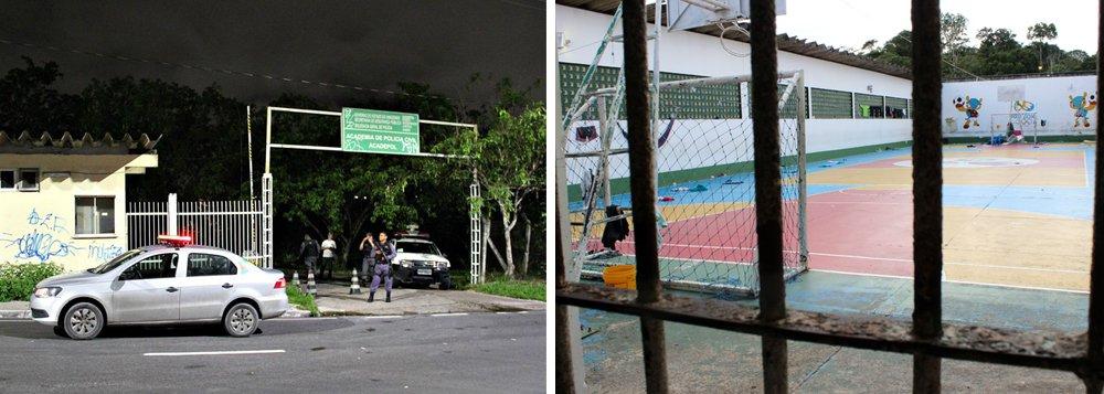A OAB-AM informou que a rebelião no Complexo Penitenciário Anísio Jobim (Compaj), em Manaus, já dura mais de 15 horas; nove reféns foram liberados e sete ainda estão no local; de acordo com a Secretaria de Segurança Pública (SSP-AM), trata-se de uma possível briga entre facções; fugas também foram registradas; a pasta também informou que seis pessoas foram decapitadas e os corpos foram jogados para fora do presídio