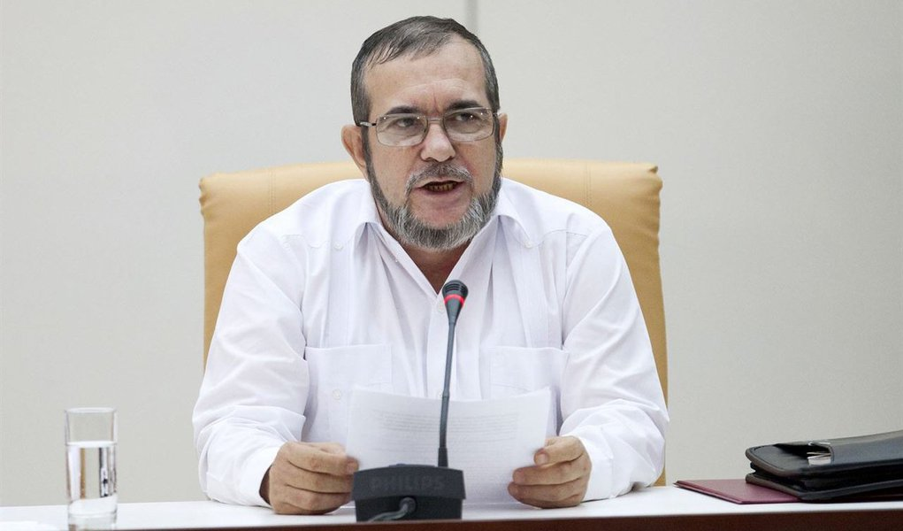 Em entrevista exclusiva ao jornalista e escritor Fernando Morais, para os sites Nocaute e Opera Mundi , em Havana, Timochenko fala sobre o futuro da Colômbia, referendo, Trump e Brasil