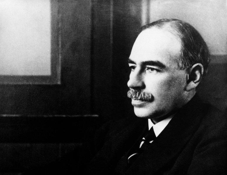 Para Keynes nos momentos de retração de economia os governos devem passar a conceder linhas de crédito ao baixo custo, garantido a realização de investimentos do setor privado. Somente promovendo tais medidas de incentivo, os níveis de emprego aumentariam e conseqüentemente garantiriam que o mercado consumidor dando sustentação real a toda essa aplicação de recursos