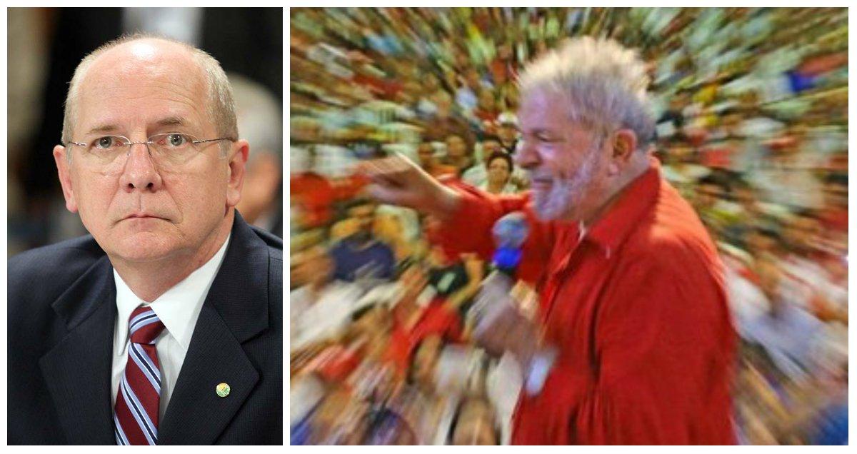 Depois de liderar o golpe de 2016, ao não aceitar sua quarta derrota seguida numa eleição presidencial, e de apostar todas as fichas na condenação judicial do ex-presidente Lula, para impedi-lo de concorrer em 2018, o PSDB tira uma nova carta da manga para voltar à presidência por meio de um tapetão; uma proposta de emenda constitucional apresentada pelo senador Paulo Bauer (PSDB-SC) impede que quem já chefiou o executivo duas vezes – como é o caso de Lula – possa voltar a concorrer; a PEC, na realidade, explicita o medo do PSDB diante da possibilidade da volta de Lula