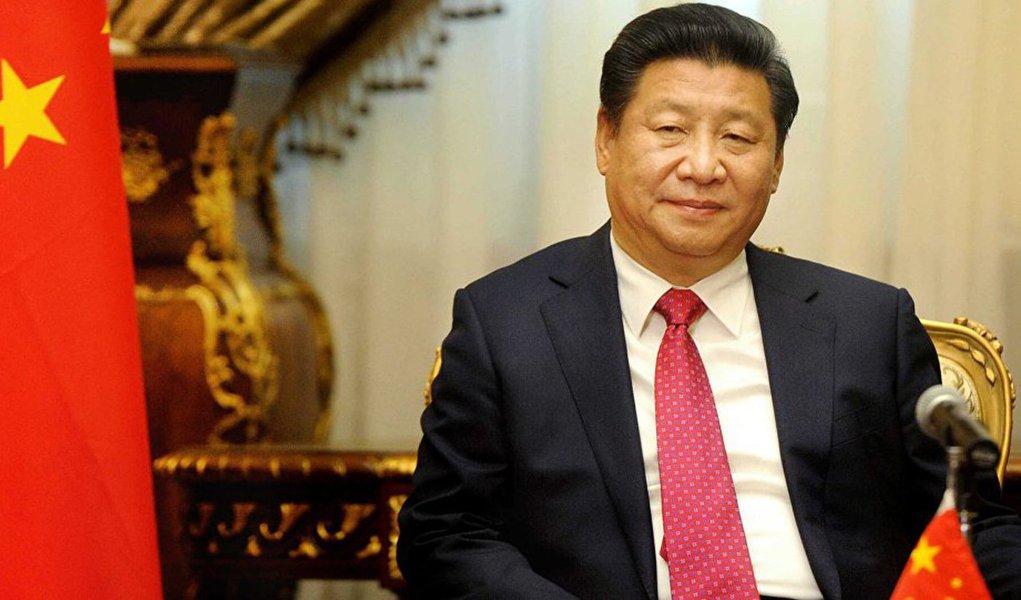 """""""Olhando para o futuro, julgo que a cooperação dos países BRICS atingirá um progresso ainda maior, os BRICS irão desempenhar um papel ainda maior nos assuntos internacionais. Sendo presidente do BRICS em 2017, a China espera que, em conjunto os países-membros, os BRICS aprofundem relações de parceria, abram o caminho para o futuro mais próspero, unam os consensos de cooperação, preparem um plano de cooperação"""", disse Xi Jinping"""