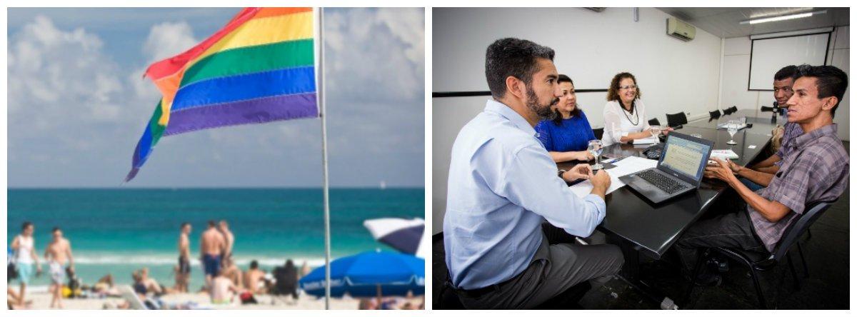 Atento aos diferentes públicos, o governo de Alagoas prepara a qualificação da rede hoteleira, também pretende incluir representantes de entidades em eventos, além de criar ações para atrair um dos segmentos que mais cresce no mundo: O turismo LGBT (Lésbicas, Gays, Bissexuais, Travestis, Transexuais e Transgêneros); dados da Organização Mundial do Turismo (OMT) apontam que os turistas LGBT representam 10% dos viajantes do mundo e movimentam 15% do faturamento do setor