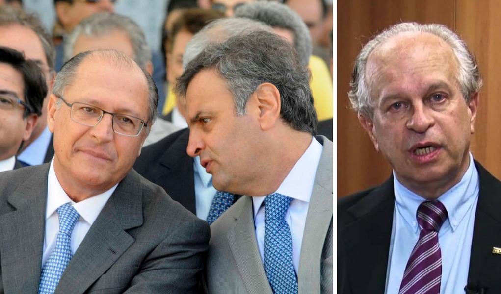 """""""Por que nossos dois melhores partidos, PSDB e PT, caíram tão baixo? Por que um deles foi derrotado em quatro eleições presidenciais sucessivas e o outro perdeu o poder num ritmo que, a partir de certo momento, pareceu inexorável?"""", questiona o ex-ministro da Educação Renato Janine Ribeiro em artigo nesta quinta-feira; """"Penso que a falta de democracia interna em ambos foi uma das causas de seu esvaziamento (...) Se um partido não pratica a democracia internamente, como poderá ele fortalecer a democracia no país como um todo?""""reflete o professor"""
