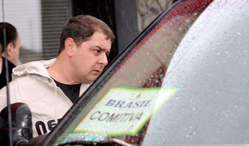 Um relatório da Polícia federal sinaliza que um dos filhos do ex-presidente Luiz Inácio Lula da Silva deverá se tornar o novo alvo de suas investidas. Segundo o documento, anexado na Lava Jato, os principais financiadores da empresa Gamecorp, que pertence aFábio Luís Lula da Silva, injetaram na firma ao menos R$ 103 milhões; a cervejaria Petrópolis e empresas ligadas à Oi seriam os principais remetentes desses recursos