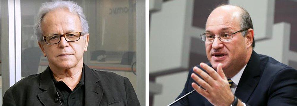 """""""Se o Banco Central não agir direito, pode transformar a recessão profunda que nós temos numa depressão"""", alerta Luiz Carlos Mendonça de Barros; ontem, o BC foi criticado por reduzir os juros em apenas 0,25 pontos percentuais"""