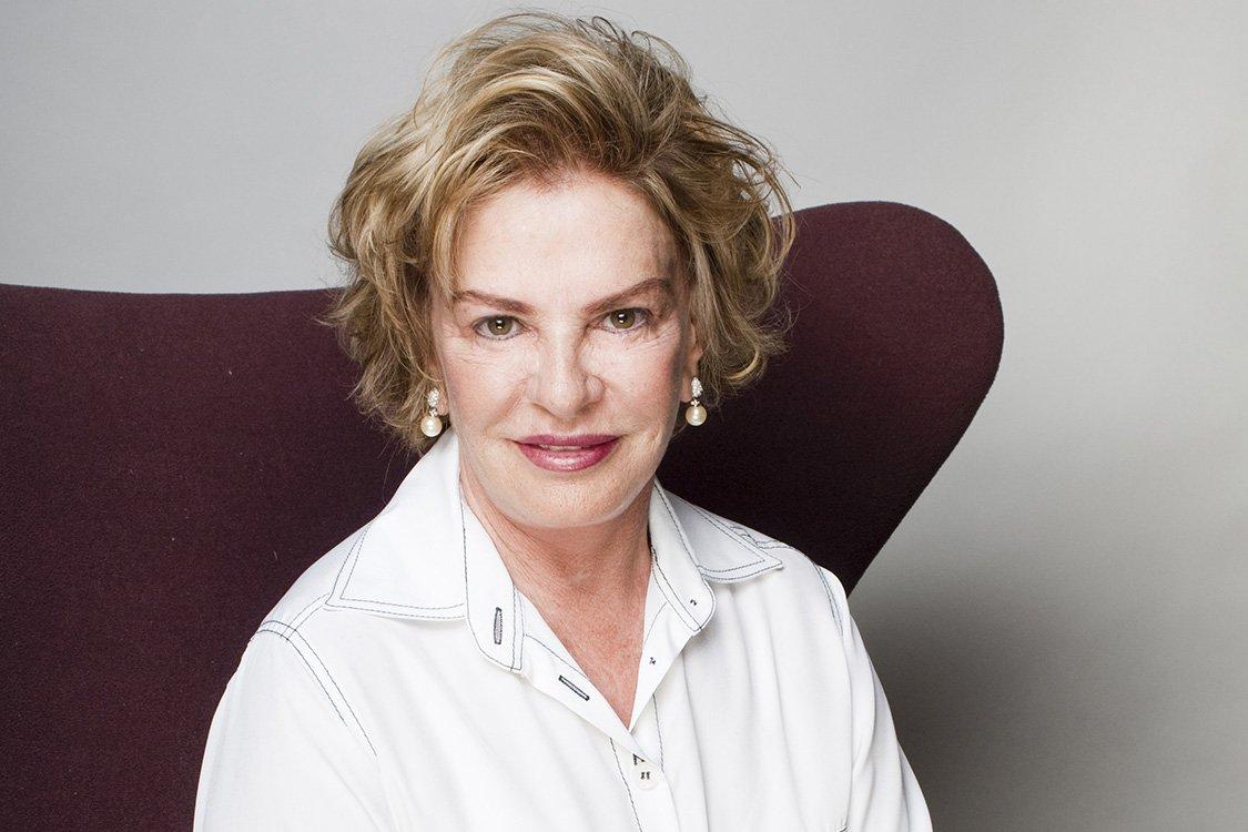 Marisa Letícia, primeira-dama da República do Brasil.