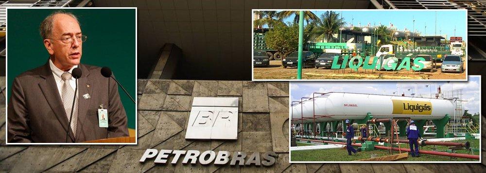 Dando sequência ao mercado de vendas de ativos da Petrobras, o presidente da estatal, Pedro Parente, concluiu o acordo de venda da Liquigás, distribuidora de gás liquefeito de petróleo (GLP), para o grupo Ultra, que é dono da concorrente Ultragaz, após meses de negociações; a operação deve ficar entre R$ 2,5 bilhões e R$ 3 bilhões; a negociação já foi alvo de críticas da Federação Única dos Petroleiros (FUP) esse ano, quando a categoria afirmou que a privatização irá estrangular a Petrobras e que a venda da Liquigás e da BR Distribuidora impediria a estatal de colocar nas ruas o que produz nas refinarias