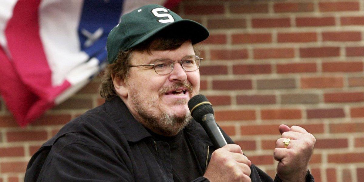 """O cineasta e ativista norte-americano Michael Moore, autor de artigo publicado em julho que previa a vitória de Donald Trump nas eleições presidenciais dos Estados Unidos, publicou nesta quarta-feira 9, em sua página no Facebook, um checklist com cinco pontos, que ele batizou de """"lista do dia seguinte"""", em referência aos desdobramentos da vitória do candidato republicano"""
