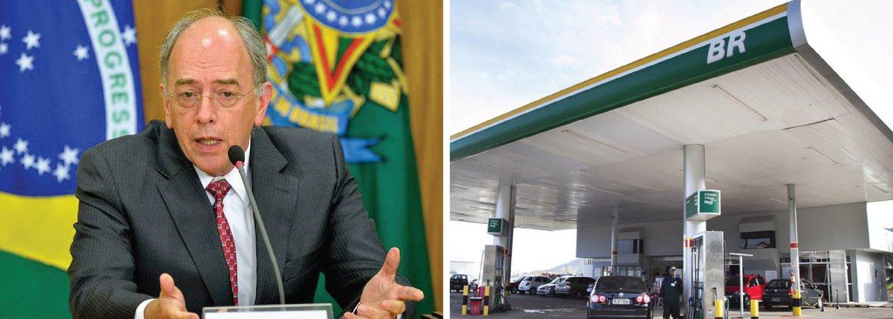 """O Conselho de Administração da Petrobras aprovou nesta sexta-feira uma reformulação na busca de sócio para a BR Distribuidora, com o qual irá compartilhar o controle, como forma de facilitar a venda da distribuidora de combustíveis, informou a companhia em um comunicado; modelo segue a lógica do """"cocontrole"""", ou controle compartilhado, anunciado por Pedro Parente, presidente da estatal, em sua primeira entrevista; afamília Gouveia Vieira, que já foi dona da Ipiranga e à qual pertence o presidente da Federação das Indústrias do Rio de Janeiro, Eduardo Eugênio, já disse ter interesse na aquisição da BR"""