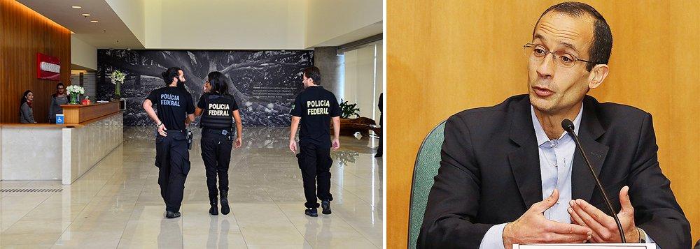 """Em depoimento à PF, o executivo Vinicius Veiga Borin, um dos apontados como operadores de offshores do chamado """"departamento de propina"""" da Odebrecht, disse que a empresa controlou 42 contas fora do país sendo que a maioria foi criada após a aquisição da filial de um banco, o Meinl Bank Antigua, no fim de 2010; ele cita transferências """"suspeitas"""" que somam ao menos US$ 132 milhões; ele afirma que o marqueteiro João Santana recebeu US$ 16,6 milhões pela offshore Shellbill Finance; delação que está sendo negociada pela empreiteira de Marcelo Odebrecht com os procuradores envolve os nomes de 175 deputados federais e senadores; conforme o 247 já havia noticiado, também devem ser envolvidos o presidente interino Michel Temer e 13 governadores"""