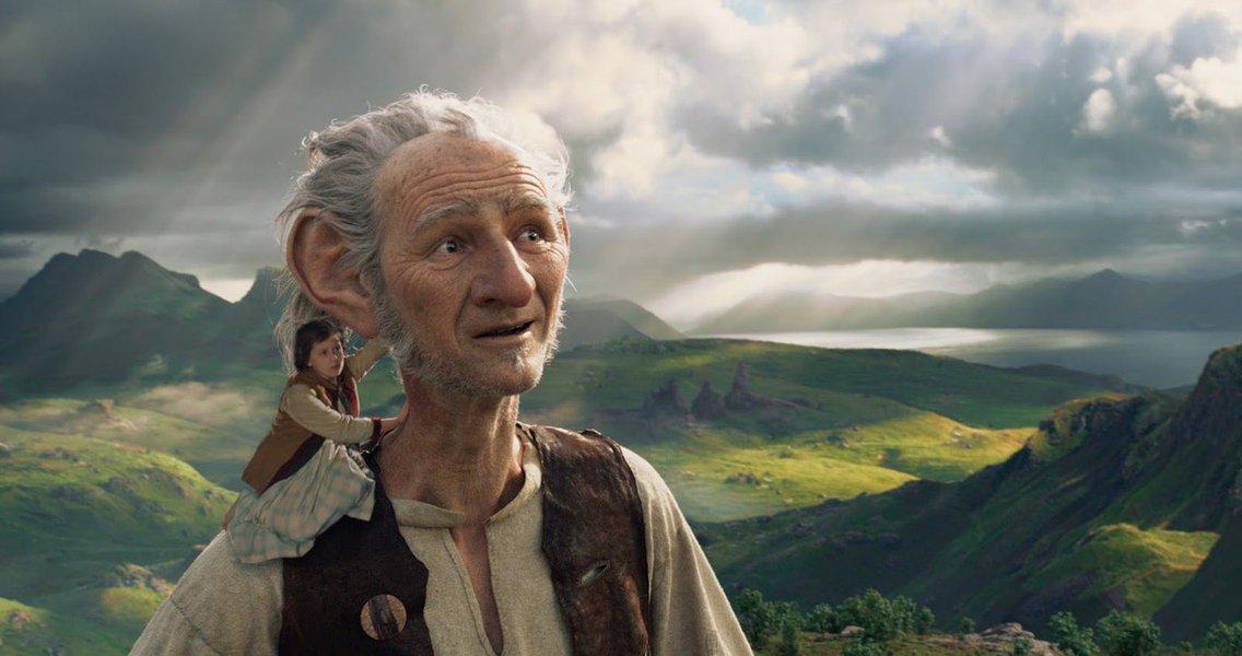 """""""Normalmente a tecnologia não me intimida"""", disse Spielberg à TV Reuters.""""Normalmente tento estar na linha de frente da tecnologia, mas desta vez estava em seu encalço. Levei um par de semanas para me adaptar e realmente perceber como poderia utilizar a ferramenta da captura de movimento da melhor maneira"""""""