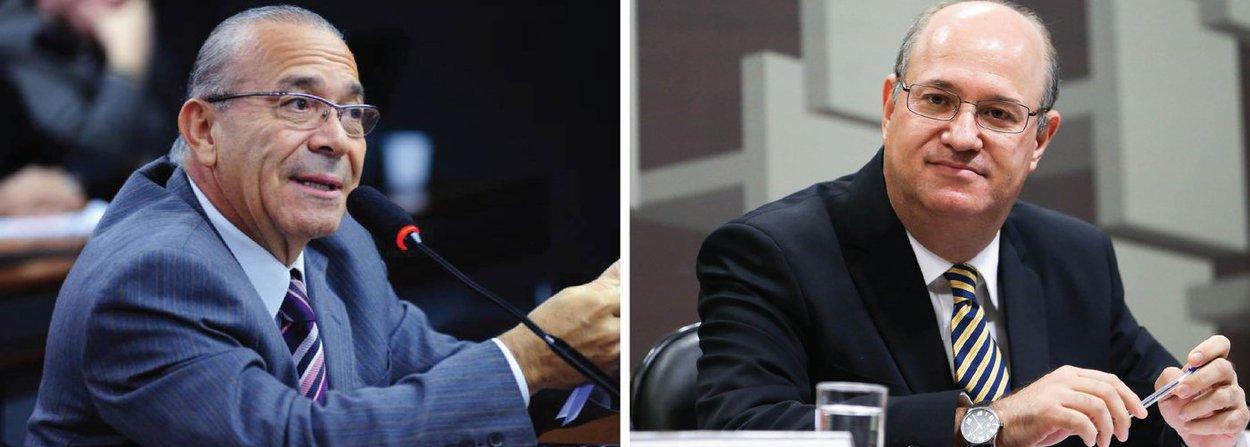 """Recado do ministro-chefe da Casa Civil, Eliseu Padilha, que disse que o interino Michel Temer veria com """"bons olhos"""" a queda da taxa básica de juros, não surtiu efeito e pode até ter produzido efeito contrário; na primeira reunião conduzida por Ilan Goldfajn, ele teve que demonstrar independência e manteve a taxa Selic em 14,25% ao ano (a maior do mundo) nesta quarta-feira 20, mesmo com o Brasil enfrentando profunda recessão"""