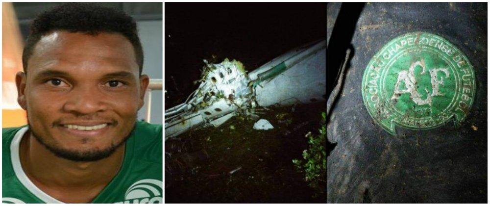 O jogador sergipano William José Thiego, de 30 anos, estava no avião que caiu na Colômbia com a maior parte da equipe da Chapecoense e que matou 76 pessoas; William foi revelado pelo Sergipe e seria anunciado nesta terça (29) como nova contratação do Santos