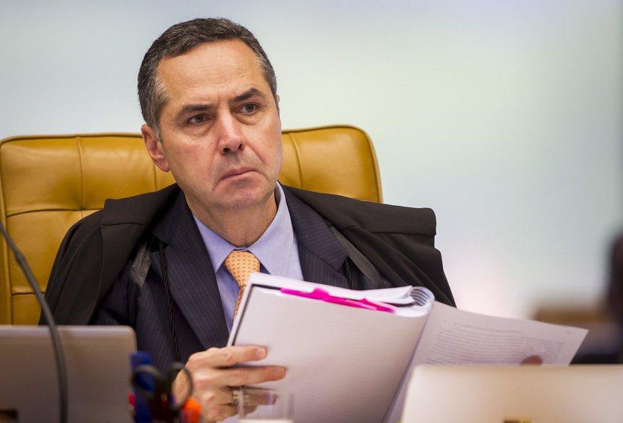 Ministro Luís Roberto Barroso liberou besta segunda-feira, 14, para julgamento um recurso que trata da validade do pagamento de auxílio-moradia para juízes; valor atual do auxílio-moradia é de R$ 4,3 mil; benefício está previsto na Lei Orgânica da Magistratura, mas tem a validade contestada pela Advocacia-Geral da União; data do julgamento precisa ser definida pela presidente da Corte, ministra Cármen Lúcia