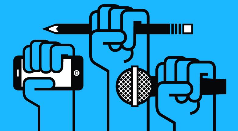 Negar a proteção constitucional ao trabalho da imprensa é pior que mandar matar todos os jornalistas que escrevem o que criminosos não querem ler. Não pode o dever de investigar ser mais importante que o de denunciar