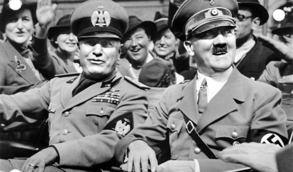 """Não houve sociedade fascista que tenha sobrevivido à manipulação, ao ódio e ao fanatismo de seus povos, ou ao ego, ambição, cegueira, loucura e profunda vaidade e distorção da realidade de """"líderes"""" cujos sonhos de poder costumam transformar-se – infelizmente, depois de muito sangue derramado - no pó tóxico e envenenado que sobra das bombas, das granadas e das balas"""