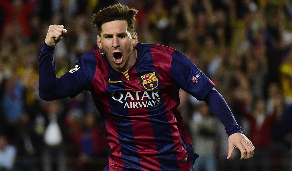 O astro Lionel Messi, doBarcelona, está totalmente recuperado de sua lesão e deve reestrear diante do Deportivo La Coruña no sábado, disse o técnico Luis Enrique; eleito melhor do mundo cinco vezes, Messi voltou a treinar normalmente depois de sofrer uma lesão na virilha no empate de 1 x 1 com o Atlético de Madri no mês passado