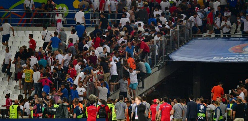 A confederação europeia de futebol, Uefa, informou que está tomando medidas disciplinares contra a Hungria, a Bélgica e Portugal após mais problemas com torcida durante a Eurocopa no sábado