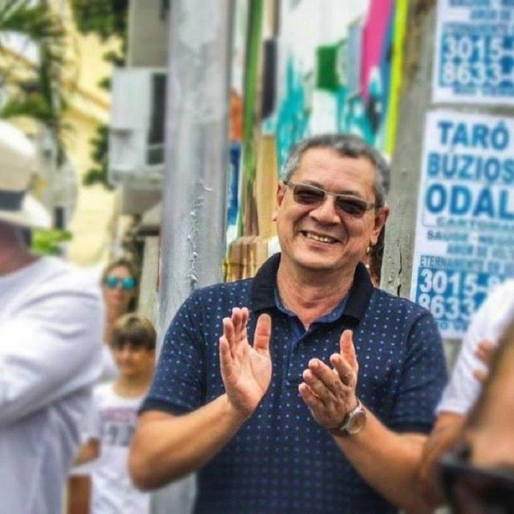 O ex-secretário da Cidade Sustentável de Salvador Ivanilson Gomes (PV) foi nomeado para a Gerência de Projeto no Ministério do Meio Ambiente, cujo ministro é Sarney Filho (PV); Ivanilson entra no governo Temer pela cota do prefeito ACM Neto (DEM)