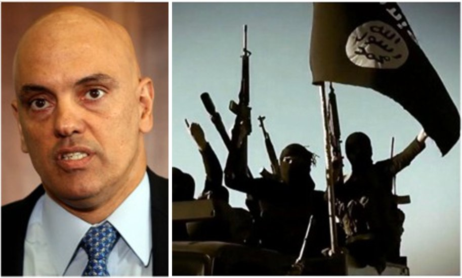 Nem a CIA, Scotland Yard, Mossad ou serviço secreto francês foram tão eficazes anteriormente...