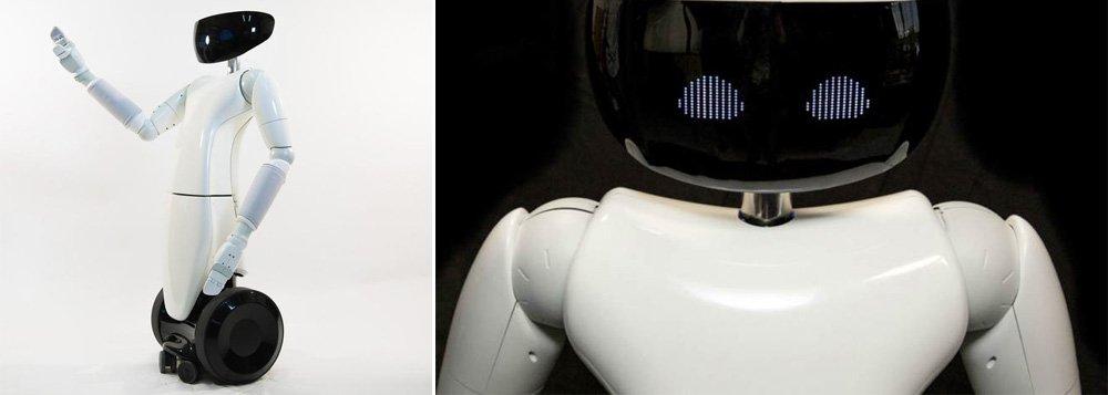 Batizado como R1 - o humanoide pessoal, o projeto do Instituto Italiano de Tecnologia (IIT)poderá ser comercializado a partir de 2017; considerado um verdadeiro mordomo, R1 tem autonomia de três horas e é recarregado através de uma simples tomada