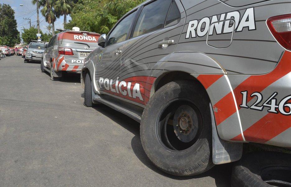 O Governo do Ceará divulga, nesta segunda-feira (10), os dados consolidados referentes aos Crimes Violentos Letais e Intencionais (CVLIs) no mês de setembro de 2016 no Ceará