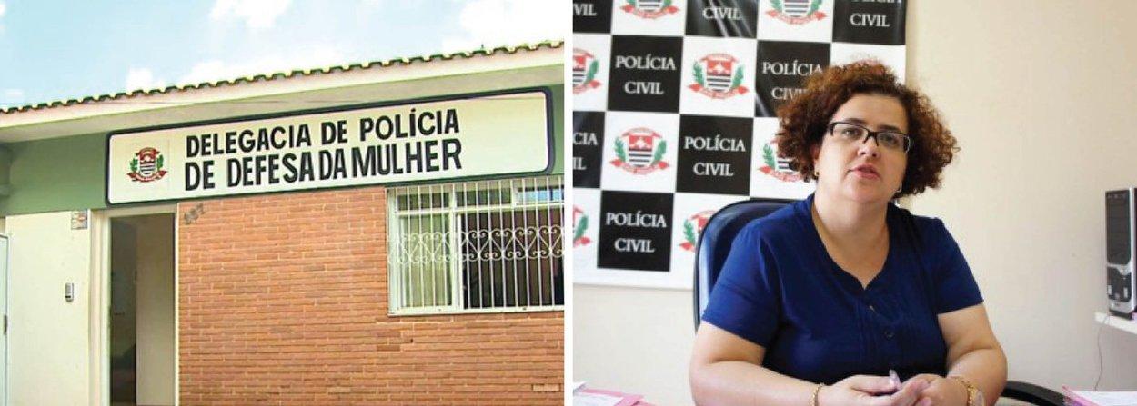 Uma mulher de 18 anos foi estuprada por três rapazes na cidade de Araraquara, interior de São Paulo, no último sábado (23); a vítima foi ouvida pela Polícia Civil, mas os suspeitos pelo crime ainda não foram identificados; a jovem foi abordada por cinco homens quando esperava o ônibus no ponto, voltando de uma festa, no sábado à noite; eles estavam em um veículo de modelo Civic, na cor prata; ela então foi levada para um matagal, mas não soube especificar a localização; um exame de corpo de delito confirmou o estupro