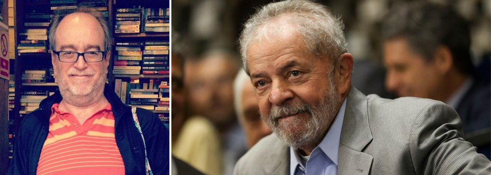 """Jornalista Paulo Nogueira, do Diário do Centro do Mundo, diz que """"a resposta cabe numa palavra: medo. Paúra""""; """"Quais poderiam ser as consequências? A verdade é que ninguém sabe — incluídos aí os próprios lulistas"""", argumenta ele, destacando que """"o que se tem é uma pista: o depoimento coercitivo de Lula gerou uma resposta assustadora para os que o querem preso"""""""