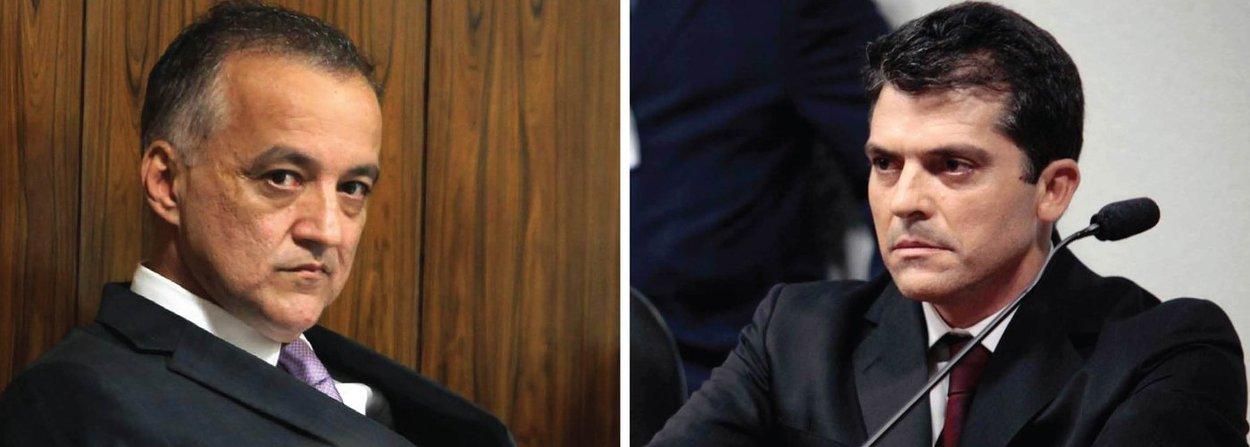 O ministro Nefi Cordeiro, do Superior Tribunal de Justiça (STJ), mandou soltar nesta sexta (8) os presos investigados na Operação Saqueador, entre eles o empresário Carlos Augusto de Almeida Ramos, conhecido como Carlinhos Cachoeira, e Fernando Cavendish, ex-dono da construtora Delta; a defesa dos acusados entrou com habeas corpus pela manhã no tribunal, após a decisão que revogou prisão domiciliar concedida aos acusados