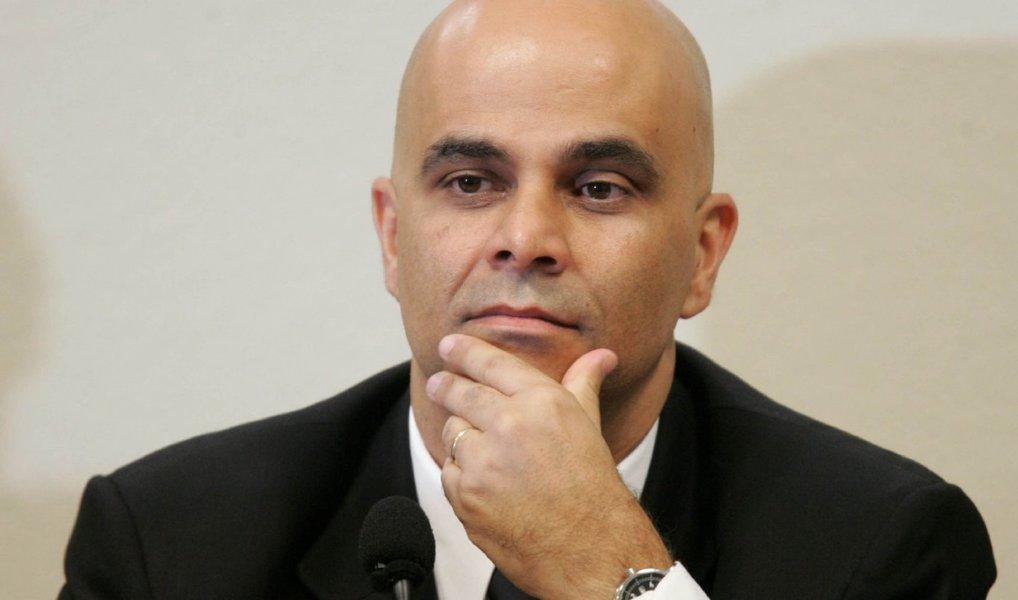 """Empresário foi ouvido no Ministério Público de Minas sobre o mensalão do PSDB; de acordo com o advogado Jean Robert Kobayashi, seu cliente relatou """"alguns fatos novos"""" sobre o caso, mas não detalhou quais seriam;a defesa do empresário afirmou que esta etapa é um procedimento informal na delação;o MP informou que avalia um pedido de colaboração"""