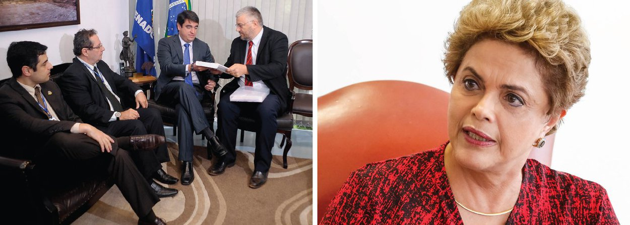 """""""Cheio de sofismas, o parecer da perícia feita no Senado sobre as acusações de descumprimento da Lei de Responsabilidade Fiscal não consegue esconder várias verdades que mostram que o processo de impeachment de Dilma Roussef não tem a menor base legal"""", escreve o jornalista Fernando Brito, do Tijolaço; """"A história dos decretos estarem em desacordo com as metas se desmancha no reconhecimento da própria comissão de perito de que 'o Poder Executivo cumpriu a meta estabelecida'"""", destaca ele, depois de dizer que Dilma não atuou nos repasses para o Plano Safra"""