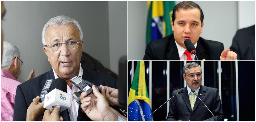 """O governador Jackson Barreto (PMDB) comentou a aliança entre o PSB e o PSC para a eleição em Aracaju: """"Não estou preocupado com a candidatura de Valadares Filho nem com seus apoios. Aliás, pra quem vai andar de braços dados com André Moura e os Amorim, com seu chefe Edivan, em uma campanha em Aracaju, vão ter muito o que explicar. Quanto a Fabio Henrique, mantenho minha relação de amizade pessoal e de respeito inalterada"""""""
